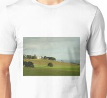 Joe Mortelliti Gallery - Spray Farm, Bellarine Peninsula, Victoria, Australia. Unisex T-Shirt
