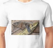 Seal and Gator Unisex T-Shirt