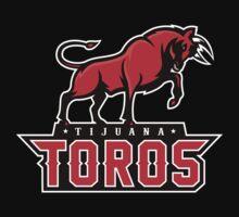 Tijuana Toros by JamesShannon