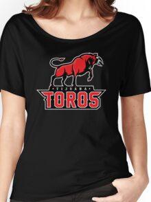 Tijuana Toros Women's Relaxed Fit T-Shirt