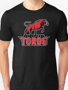 Tijuana Toros T-Shirt