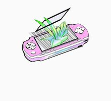 Vaporwave PSP Unisex T-Shirt