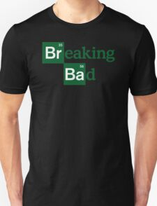 Breaking_Bad Unisex T-Shirt