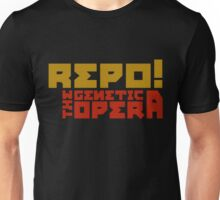 Repo! The Genetic Opera Unisex T-Shirt