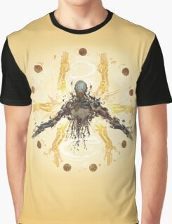 Transcendence Zenyatta  Graphic T-Shirt