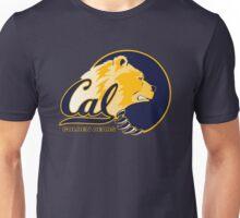 CALIFORNIA GOLDEN BEARS UNIVERSITY Unisex T-Shirt
