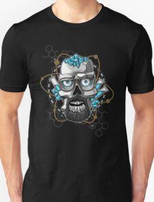 The Molekul Zombie Unisex T-Shirt