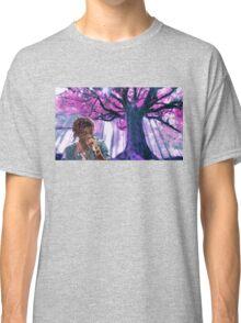 Lil Uzi Vert Artwork Classic T-Shirt