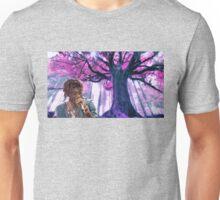 Lil Uzi Vert Artwork Unisex T-Shirt