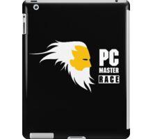 PC master race iPad Case/Skin
