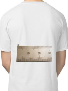 Born from the Cell - scale reference Classic T-Shirt