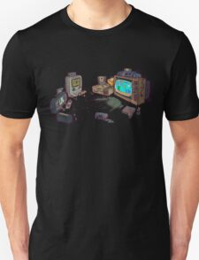 Gamers Gonna Game Unisex T-Shirt