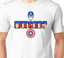 WWCAD? Unisex T-Shirt