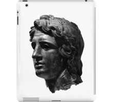 Alexander the Great iPad Case/Skin