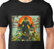Graveyard Ghouls Unisex T-Shirt