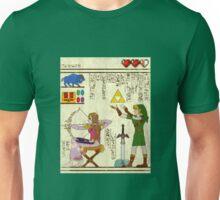 Papyrus Zelda Unisex T-Shirt