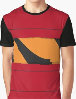 Calvin&Hobbes Graphic T-Shirt