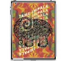tame impala elephant  iPad Case/Skin