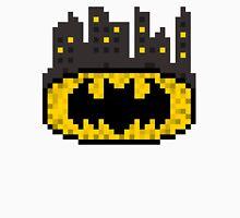 Batman Gotham City Pixel Art Unisex T-Shirt