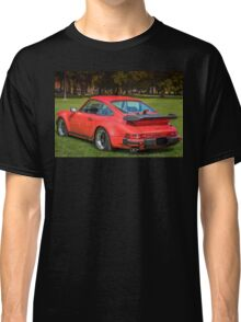 Whale Tail Turbo Classic T-Shirt