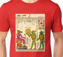 Papyrus TMNT Unisex T-Shirt