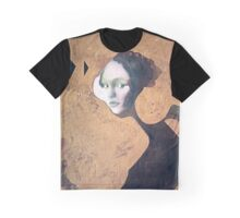 THE SPHINX Graphic T-Shirt