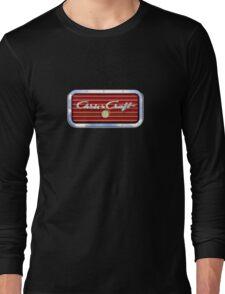 Chris Craft Vintage Boats Long Sleeve T-Shirt