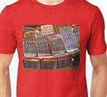 French Chocolate Sardines Unisex T-Shirt