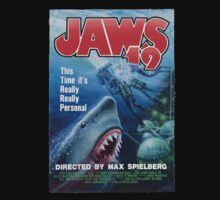 Back to the future - JAWS 19 by wildmartin