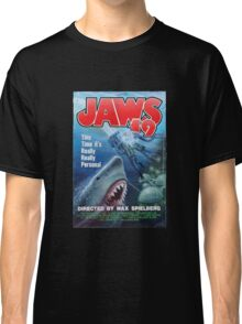 Back to the future - JAWS 19 Classic T-Shirt