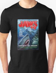 Back to the future - JAWS 19 Unisex T-Shirt
