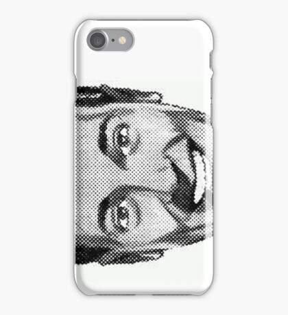 Bob Dobbs iPhone Case/Skin