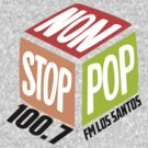 Non Stop Pop  by chachipe