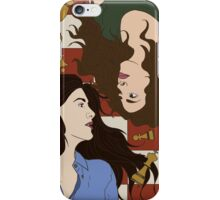 Change The Rules iPhone Case/Skin