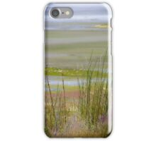 Salt Lake Prairie Grass iPhone Case/Skin