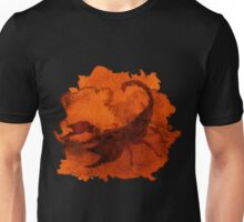 Watercolor Scorpion Unisex T-Shirt