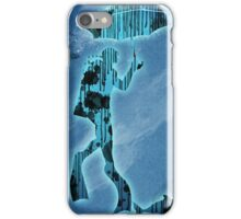 Scubrella iPhone Case/Skin