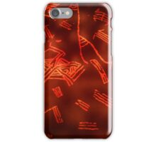 The Lion King London Curtain iPhone Case/Skin