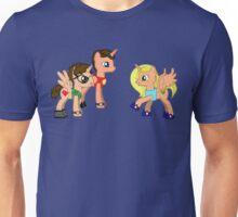 BBT Pony Unisex T-Shirt