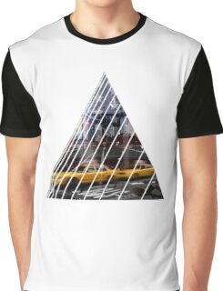 TRENDY DESIGN NYC Composing Graphic T-Shirt