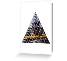 TRENDY DESIGN NYC Composing Greeting Card