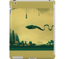 Vector Doodle 33 iPad Case/Skin