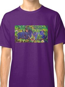 Tuscan Vineyard Classic T-Shirt