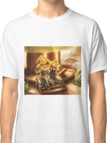 Vivi & Zidane Classic T-Shirt