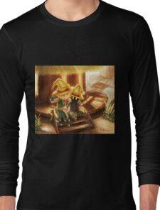 Vivi & Zidane Long Sleeve T-Shirt