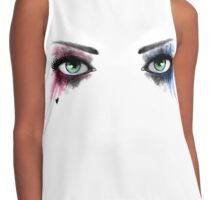 Look of Madness Contrast Tank