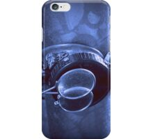 Steampunk Gauntlet 2.1 iPhone Case/Skin