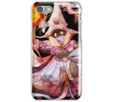 Super Vivi Fire iPhone Case/Skin