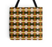 Butterfly Brown (VN.26) Tote Bag