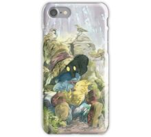 Vivi & Chocobo iPhone Case/Skin